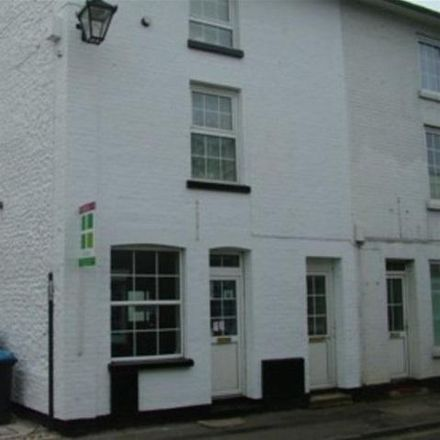 Rent this 1 bed apartment on St Andrews Cafe in 13 St Andrews Street, West Suffolk IP28 7HB