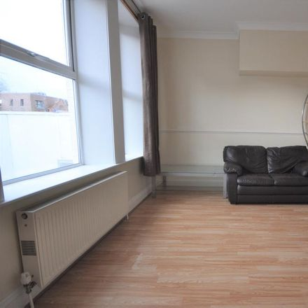 Rent this 1 bed apartment on Upper Norwich Road in Bournemouth BH2 5RA, United Kingdom