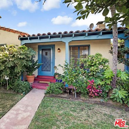 Rent this 2 bed house on Toluca Rd in North Hollywood, CA