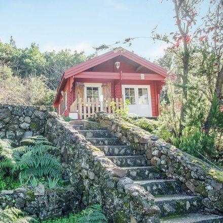 Rent this 1 bed loft on Camino de las Cabras in 38360 El Sauzal, Spain