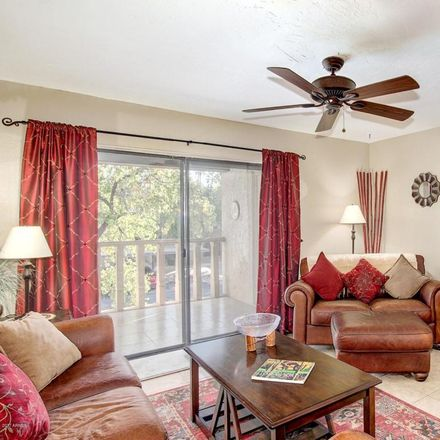 Rent this 2 bed apartment on 8649 East Royal Palm Road in Scottsdale, AZ 85258