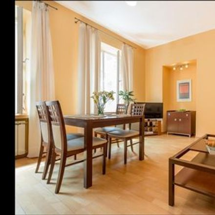 Rent this 1 bed apartment on Warsaw in II, MASOVIAN VOIVODESHIP