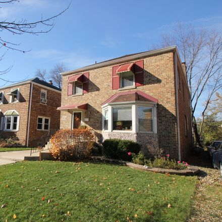 Rent this 5 bed house on Morgan Park in 11420 South Campbell Avenue, Chicago