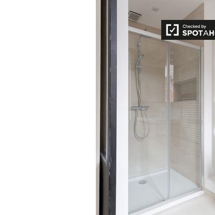 Rent this 1 bed apartment on Taschen in Rue Lebeau - Lebeaustraat 18, 1000 Ville de Bruxelles - Stad Brussel