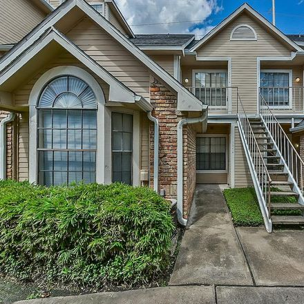 Rent this 1 bed loft on 2300 Old Spanish Trail in Houston, TX 77054