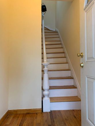Rent this 2 bed townhouse on 34 Jackson Place in New York, NY 11215