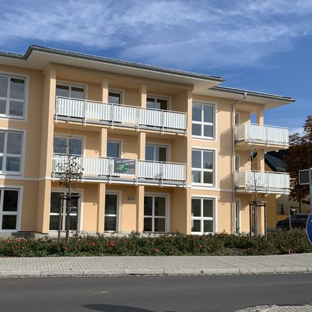 Rent this 2 bed apartment on Bad Lausick in SAXONY, DE