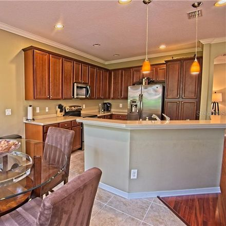Rent this 3 bed loft on 5535 Napa Drive in Matoaka, FL 34243