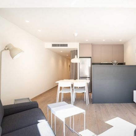 Rent this 1 bed apartment on Yi Duó in Carrer d'Aribau, 08001 Barcelona