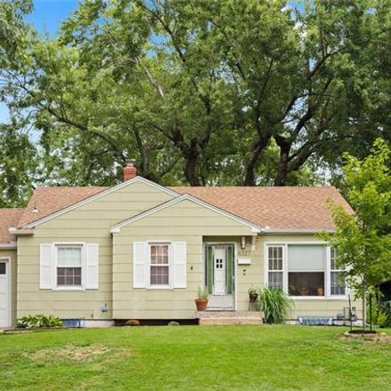 Rent this 2 bed house on 8327 Madison Avenue in Kansas City, MO 64114