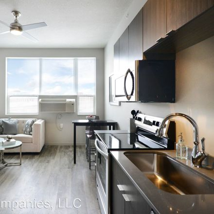Rent this 2 bed apartment on U of M Rec Sports Field (Dome) in 600 Southeast 25th Avenue, Minneapolis