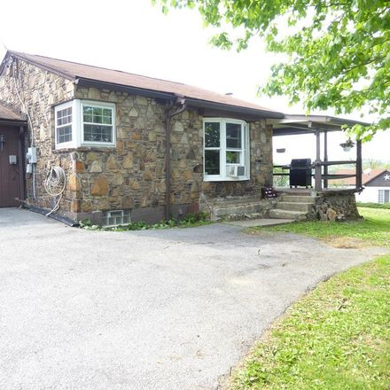 Rent this 2 bed house on William Penn Avenue in Johnstown, PA 15901