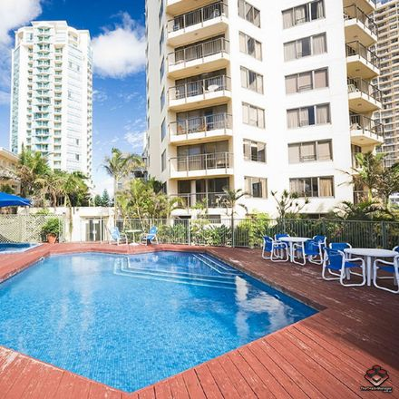 Rent this 1 bed apartment on ID:3916907/8 Trickett Street