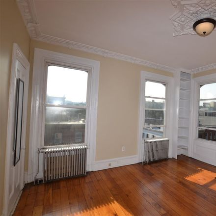 Rent this 3 bed apartment on 167 8th Street in Hoboken, NJ 07030