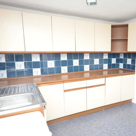 Rent this 2 bed house on Kingsthorpe Avenue in Corby NN17 2PU, United Kingdom