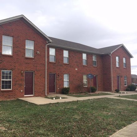 Rent this 2 bed apartment on Whipporwill Dr in Paint Lick, KY
