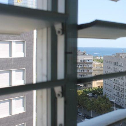 Rent this 1 bed apartment on Andana in Passeig de Circumval·lació, 08 Barcelona