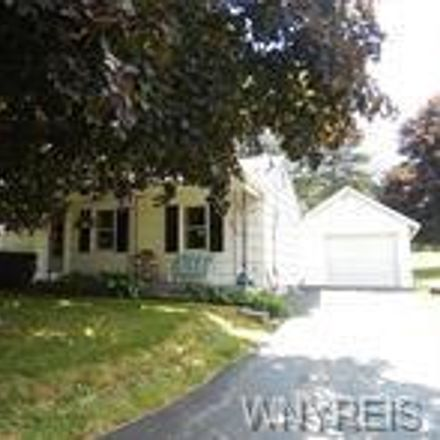 Rent this 3 bed house on 739 Davis Road in Aurora, NY 14052