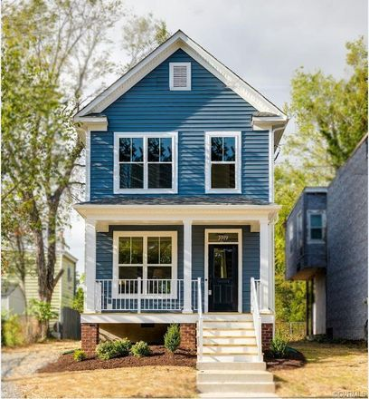 Rent this 3 bed house on 3118 4th Avenue in Richmond City, VA 23222