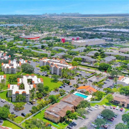 Rent this 2 bed condo on 6175 NW 186th St in Hialeah, FL