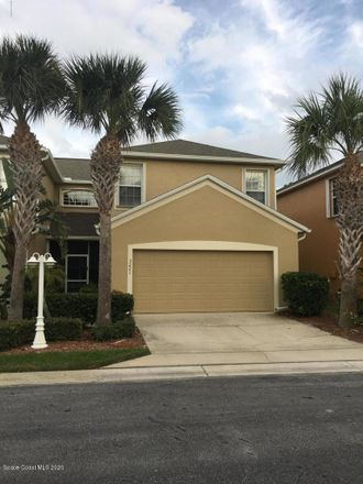 Rent this 4 bed duplex on 3221 Merrimac Lane in Melbourne, FL 32903