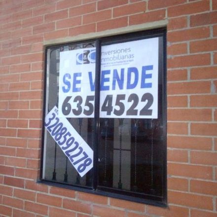 Rent this 2 bed apartment on Avenida Carrera 89 in Localidad Kennedy, 110811 Bogota