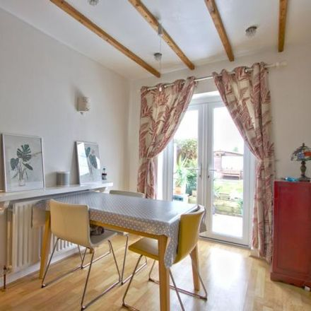 Rent this 2 bed house on 83 Foster Road in Cambridge CB2 9JN, United Kingdom
