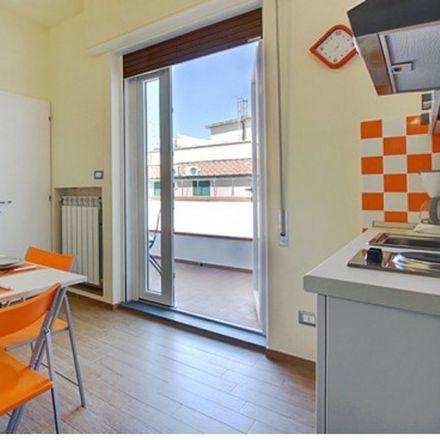 Rent this 1 bed apartment on Via de' Barbadori in 3, 50125 Firenze FI
