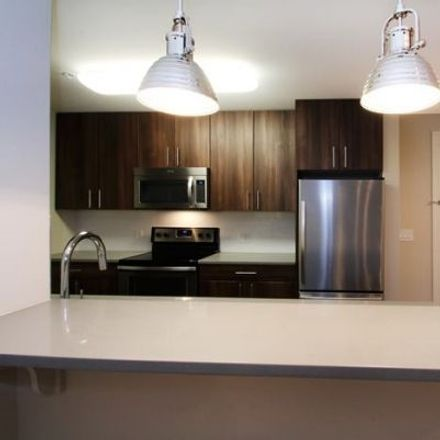 Rent this 2 bed apartment on 100 Marshall Street in Hoboken, NJ 07030
