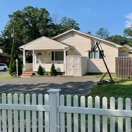 Rent this 3 bed house on 531 West Lincoln Avenue in Ocean Township, NJ 07755