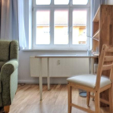 Rent this 3 bed apartment on Silberberger Straße 5 in 12489 Berlin, Germany