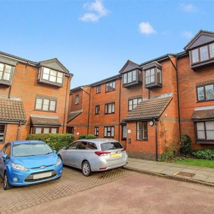 Rent this 1 bed apartment on Office Space in Windmill Hill, London EN2 7AF