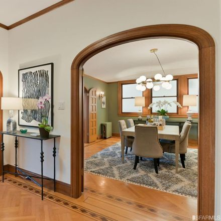 Rent this 4 bed house on 1125 Hayes Street in San Francisco, CA 94115-4620
