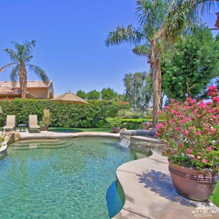Rent this 4 bed house on 49560 Mission Drive West in La Quinta, CA 92253