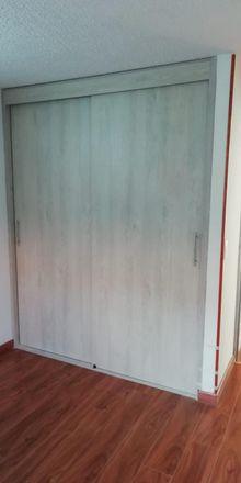 Rent this 2 bed apartment on Centro Educativo San Luis Gonzaga Fe y Alegría in Carrera 78, Localidad Kennedy
