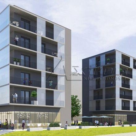 Rent this 3 bed apartment on Ludwika Waryńskiego 12 in 05-800 Pruszków, Poland