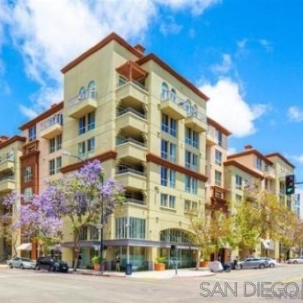 Rent this 2 bed townhouse on 1501 Front Street in San Diego, CA 92101-3414