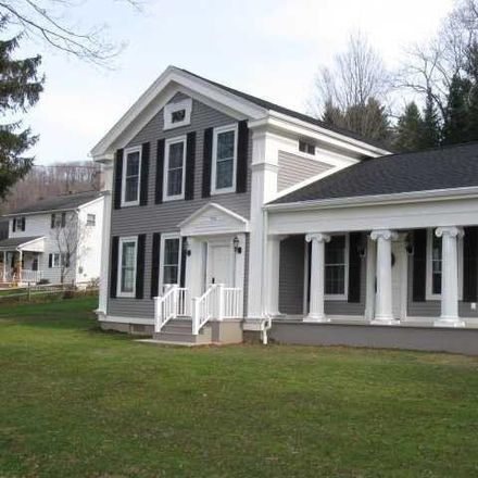 Rent this 4 bed house on State Rte 12 in Waterville, NY