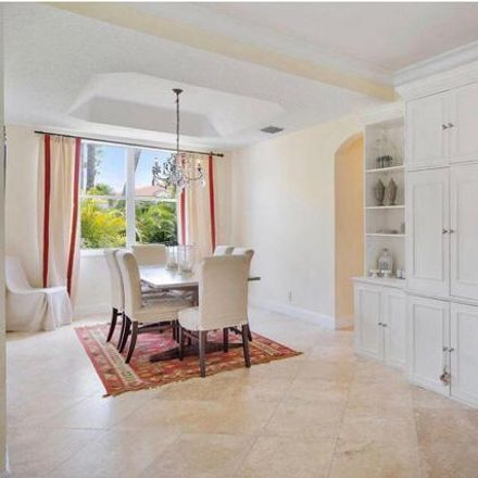 Rent this 5 bed house on 621 Cypress Crossing in Wellington, FL 33414