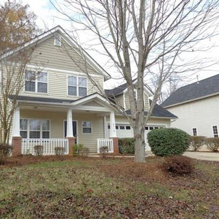 Rent this 3 bed apartment on 4740 Eastwycke Place Drive in Charlotte, NC 28215