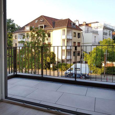 Rent this 2 bed apartment on Bremen in Fesenfeld, FREE HANSEATIC CITY OF BREMEN