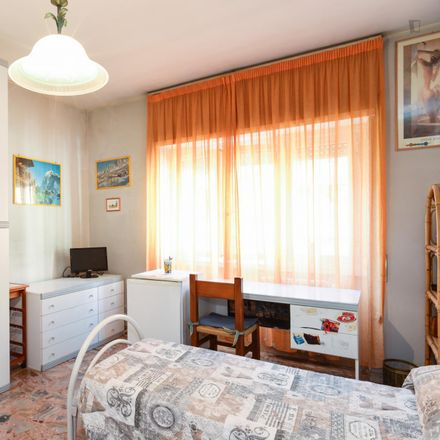 Rent this 3 bed room on CAF Inail in Via Statilio Ottato, 53