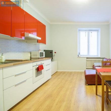 Rent this 2 bed apartment on Stanisława Augusta 42 in 03-846 Warsaw, Poland