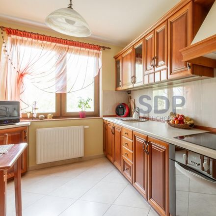 Rent this 3 bed apartment on Antonia Vivaldiego 11 in 52-129 Wroclaw, Poland