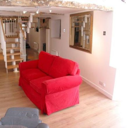 Rent this 1 bed apartment on Emmaus in Market Street, Stroud GL6 0BZ