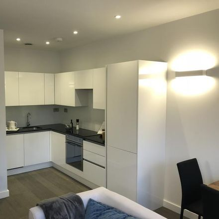 Rent this 1 bed apartment on Serena Software in Abbey View, St Albans AL1 2QU
