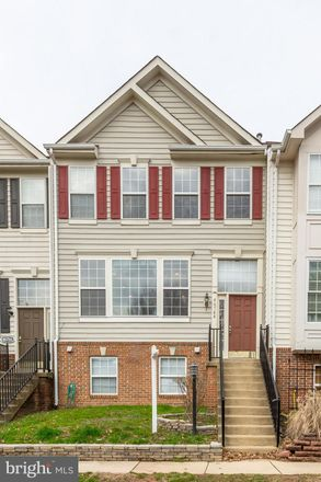 Rent this 4 bed townhouse on 46788 Manchester Ter in Sterling, VA