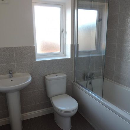 Rent this 3 bed house on Sandal Avenue in Leicester LE4 5HZ, United Kingdom