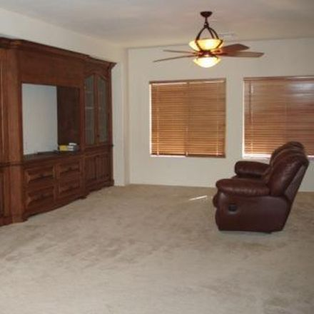 Rent this 4 bed house on 8302 N Amber Burst Dr in Tucson, AZ