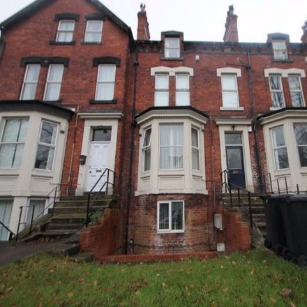 Rent this 9 bed house on Broomfield Crescent in Leeds LS6 3DD, United Kingdom